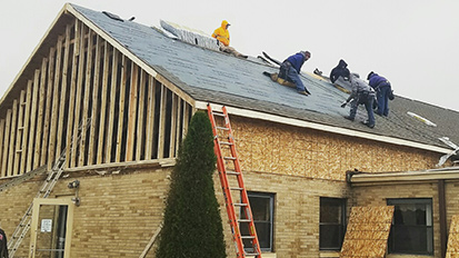 Home Reliable Roofing And Construction