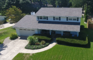 Shingle Roof Installation South Bend Reliable Roofing